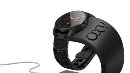 Oxy Smartwatch oxy neue smartwatch soll mit offenem betriebssystem kommen golem de