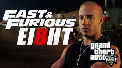 fast and furious 8 gta 5 fast and furious 8 gta 5 gameplay youtube