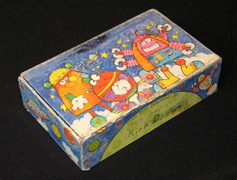 boxes for school secret school supply box