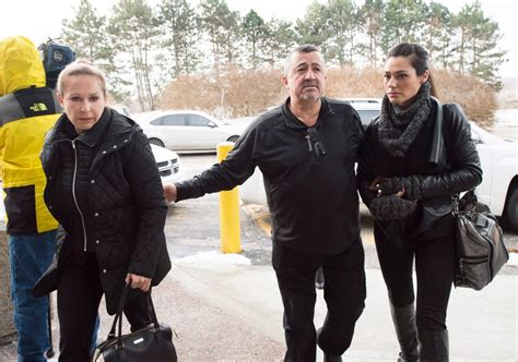 Muzzos Fiance | muzzo to plead guilty to killing 3 children in vaughan
