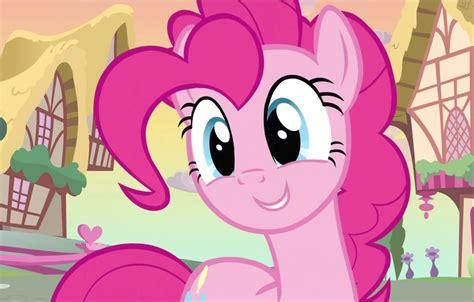 my pony l pinkie pie