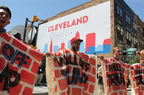 In Cleveland Wall Cleveland Mintpress News