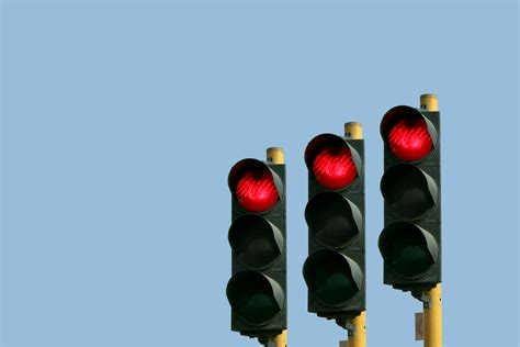 why are the lights in traffic signals always in order why do we eat buy local eat global