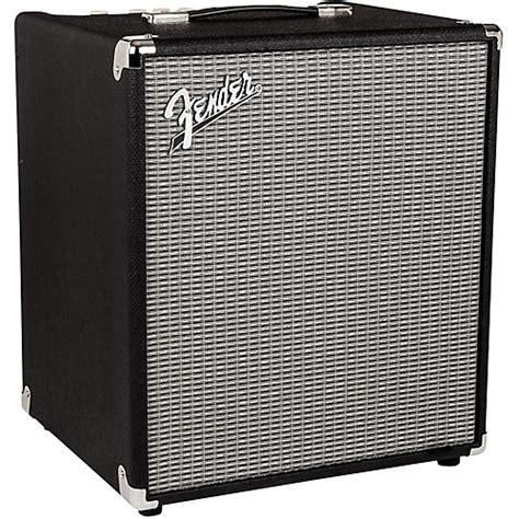Li Bass Combo Fender Rumble 100 V3 1x12 Inch 100w Terbaru Fender Rumble 100 1x12 100w Bass Combo Musician S Friend