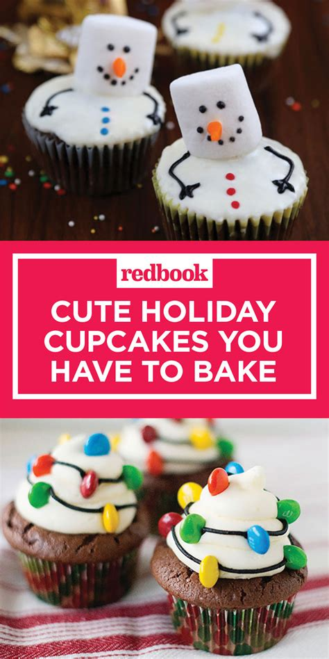 christmas decorations that you bake 19 cupcakes cupcake decorating ideas