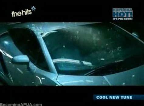 Akon Lamborghini Gallardo Imcdb Org Lamborghini Gallardo In Quot Akon Feat Eminem