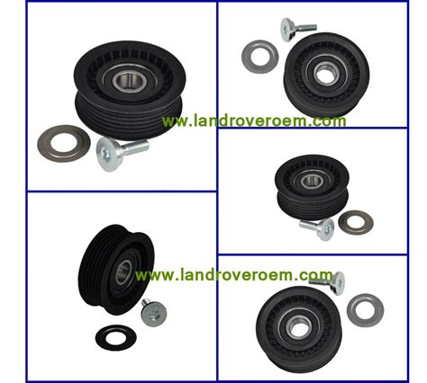 land rover wholesale parts land rover parts wholesaler pulley idler lr024791 rover