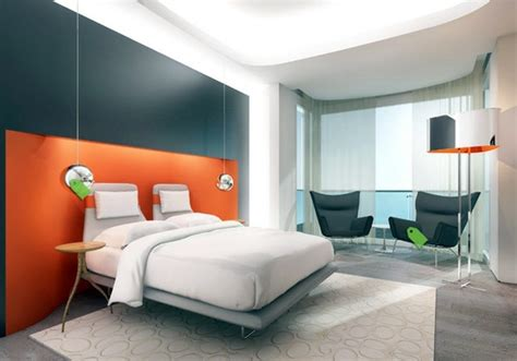 color combination in bedroom walls fashion bedroom wall color combination and color design