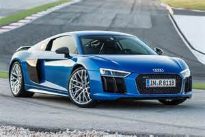 How Much Is An Audi R8 V10 Drive Review Audi R8 V10 Plus 2016