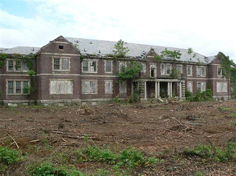 Detox Marshal Center by The Stories These 20 Real Haunted Places Will Make