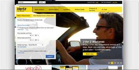 Car Lease Types Australia by Car Rental In Perth Australia Kaki Berangan