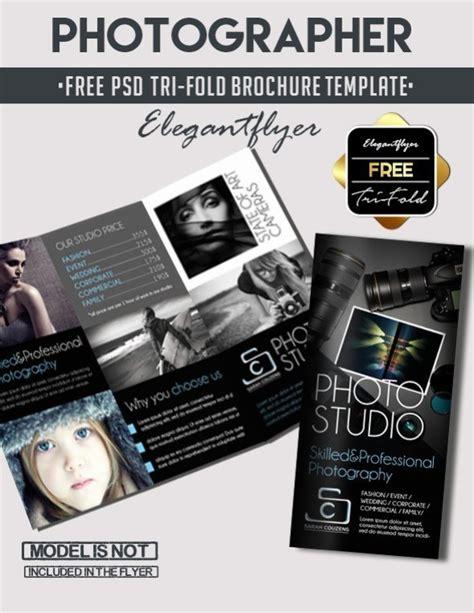 65 Print Ready Brochure Templates Free Psd Indesign Ai Download Psdtemplatesblog Tri Fold Brochure Template Psd Free