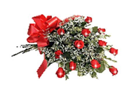 imagenes gif de flores im 225 genes gif de ramos de rosas