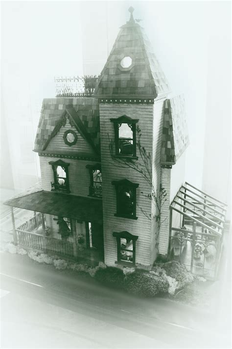 horror doll house the haunted dollhouse the bloggess
