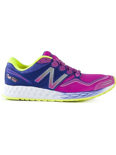 purple new balance sneakers new balance w1980 sneakers in pink pink purple lyst
