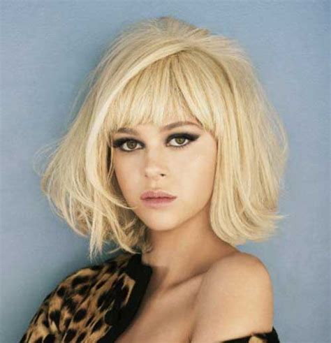 Hairstyles With Bangs 2015 by 30 Haircuts With Bangs 2015 2016