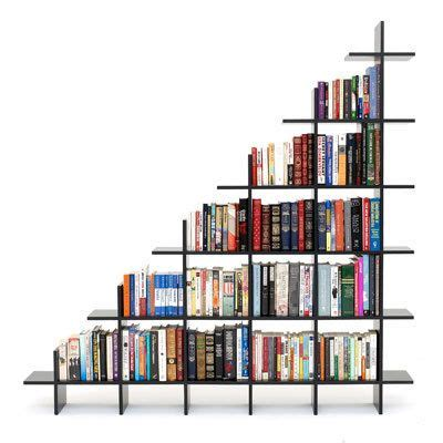 modern book rack designs 1000 ideas about bookshelf design on pinterest
