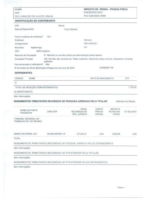 qualicorp extrato imposto de renda 2015 newhairstylesformen2014 com comprovante 2015 de imposto de renda