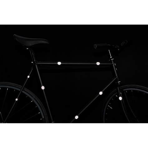Reflektierende Aufkleber by Reflektierende Fahrrad Aufkleber Bookman 6 90