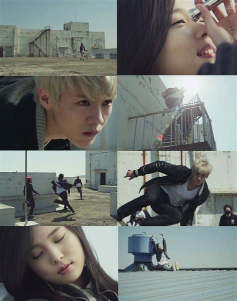 exo korean film exo wolf drama version exo k fan art 35036131 fanpop