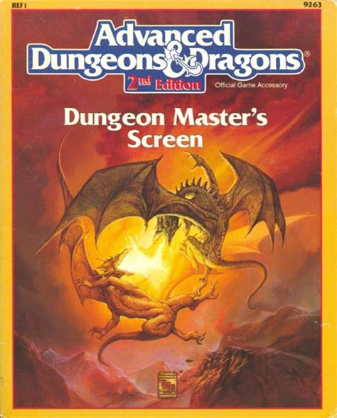the book of random tables aids for masters books advanced dungeons dragons archive dungeon master s screen
