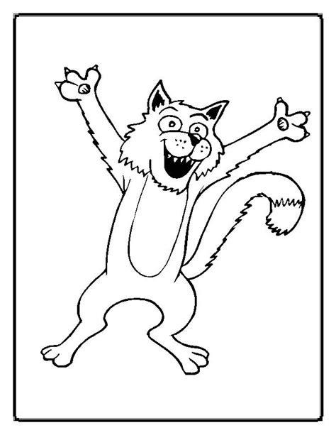cats musical coloring pages free cats the musical coloring pages