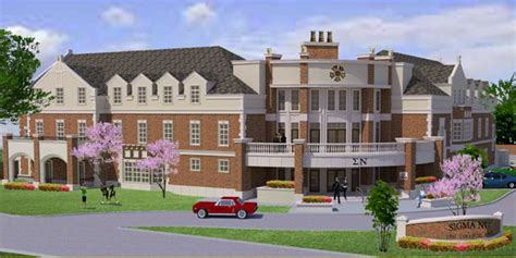 Best Sorority Houses by Total Frat Move Sigma Nu At Ou Will Soon The Nicest