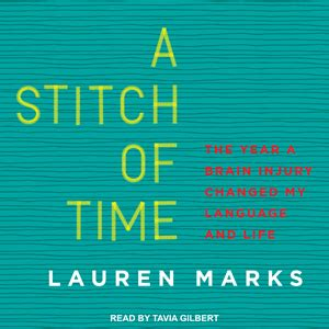 Audiobook Giveaway - may 2017 audiobook giveaway of a stitch of time tantor media