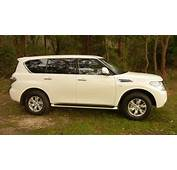 Nissan Patrol Ti Y62 2016 Review  CarsGuide