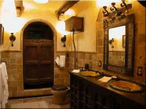 Mexican Bathroom Ideas by Spanish Style Bathroom Bathrooms Pinterest