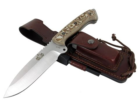 best survival knife top 10 best survival knives for hiking heavy