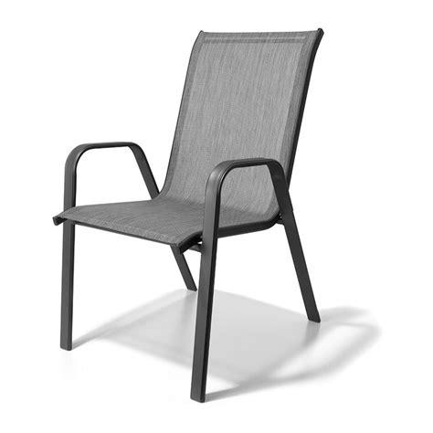 steel sling chair kmart