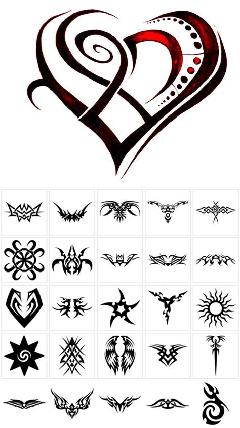 tribal band tattoos for men latest tribal armband tattoo