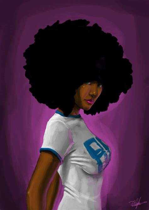 70s black women gallery images at imagekb 268 best images about natural hair art on pinterest