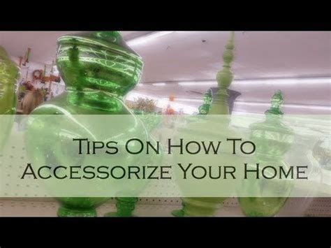 7 accessorizing tips for decorating 17 best images about home decor ideas on pinterest