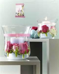 günstige vasen mit kerzen im glas vielleicht auch mal mit anderen