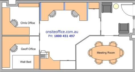 small office floor plan sles floor plan office layout 1 onsite office office