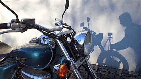 Motorrad Scheinwerfer Ausbauen by Motorrad Gl 252 Hle H7 Abblendlicht Wechseln Ausbau Der