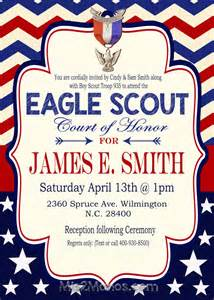 Eagle Scout Court Of Honor Invitation Template by Court Of Honor Invitation Template Eagle Scout Court Of
