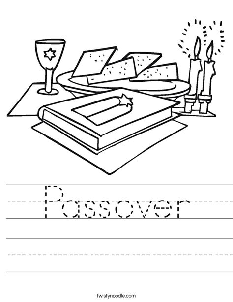 coloring pages blood worksheet passover worksheet twisty noodle