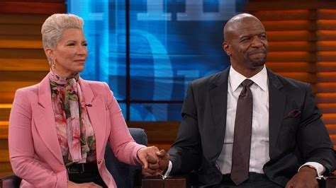 terry crews father actor terry crews on how an addiction to porn almost cost