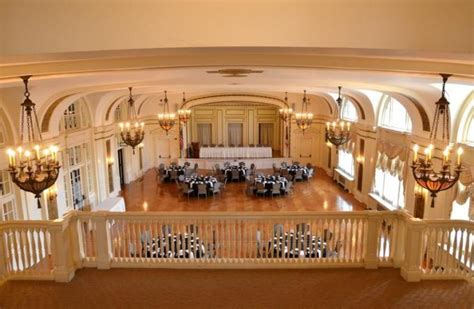 wksu news   hotel  blend  akrons greystone hall