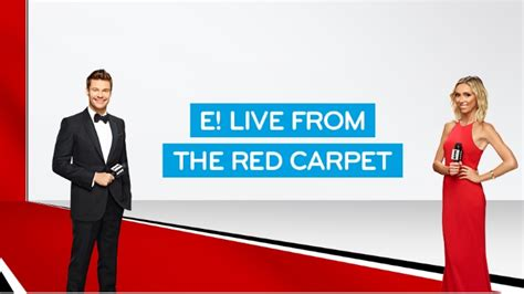 Es Oscar Carpet Coverage by Live From The Carpet Pass The Popcornpass The