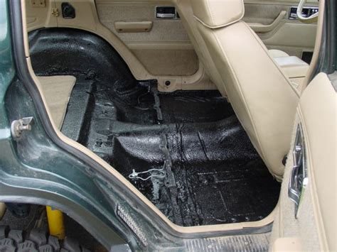 bed liner jeep interior pics of interior bed liner naxja forums