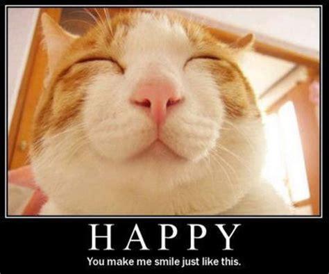 You Make Me Smile Meme - les 10 commandements de la bonne humeur