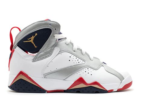 air jordan 135 c air jordan 7 retro gs quot olympic 2012 release quot air