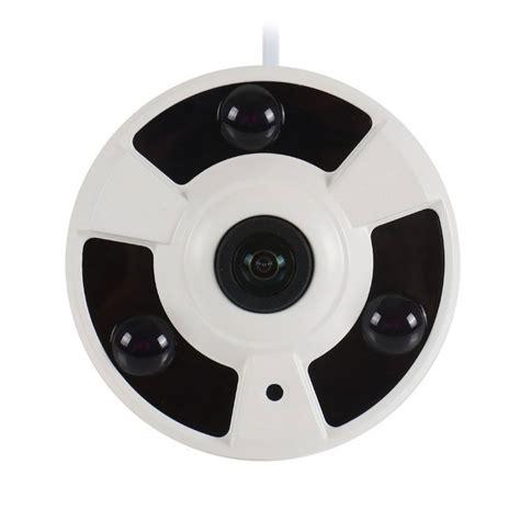 Ip Kamera 3 0 Mp Bohlam Wifi 360 Derajat Murah Model Lu 2 0mp p2p 360 degrees panoramic fisheye ip white