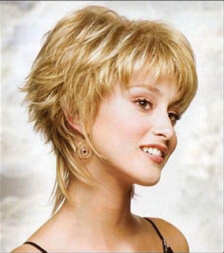 shag hairstyles with short bangs 15 short shag hairstyles