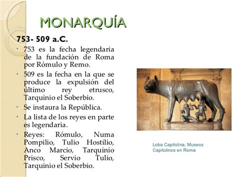 imagenes historicas de roma etapas de la historia de roma