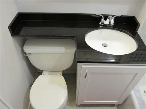 very small kitchen sinks upstairs bath extended counter space black white would